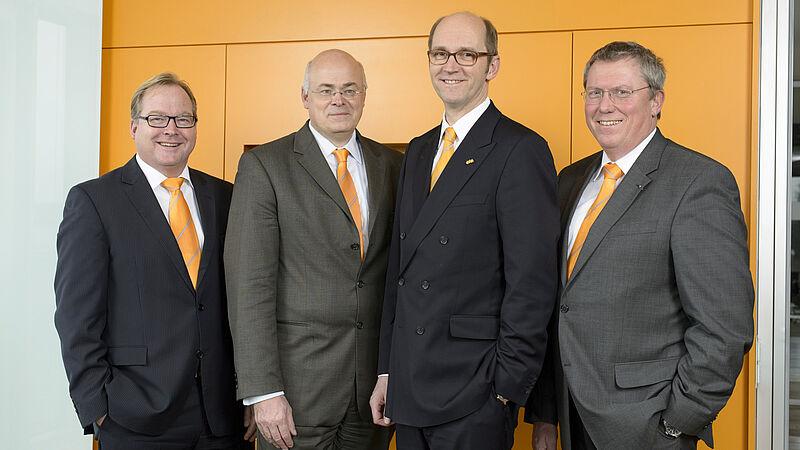Vorstand der Big Dutchman AG